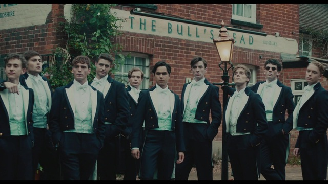 The Riot Club Video 3