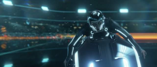 Tron Legacy Video 7