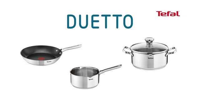 Tefal - Duetto Video 3