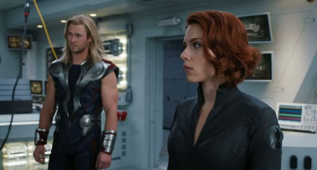 Marvel's The Avengers Video 3