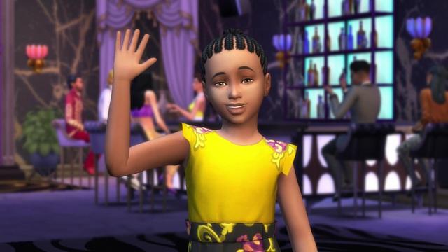 Die Sims 4: Werde berühmt Video 4
