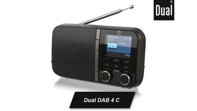 Dual - DAB 4 C Video 3