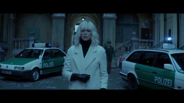 Atomic Blonde Video 3