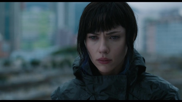 Ghost in the Shell Video 2