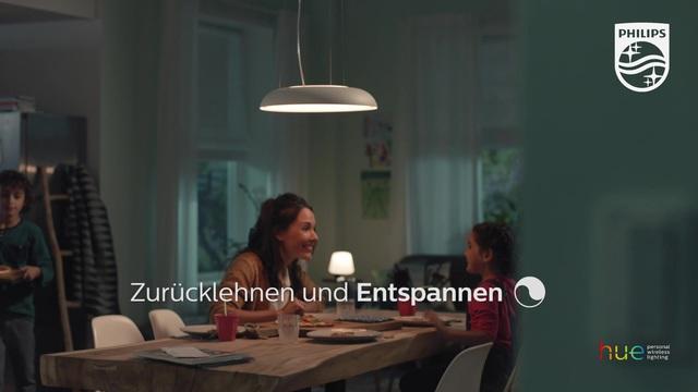 Philips_Hue_Leuchten Video 12