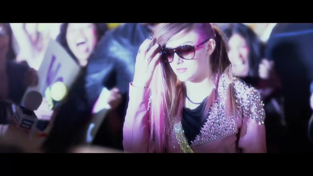 Jem And The Holograms Video 3