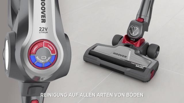 Hoover - Rhapsody Video 3