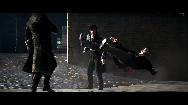 Assassin's Creed Syndicate Video 2