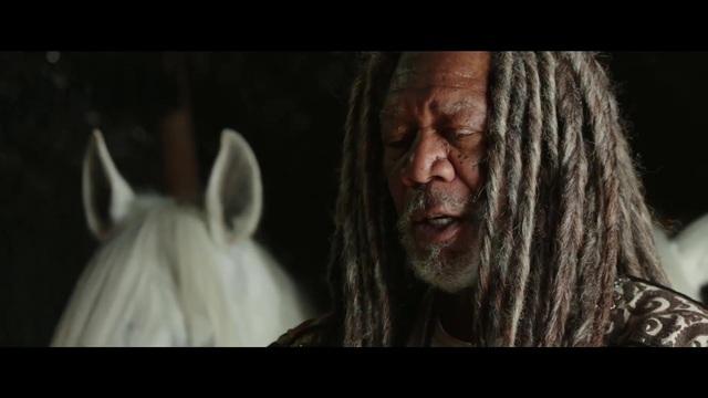 Ben Hur (2016) Video 3