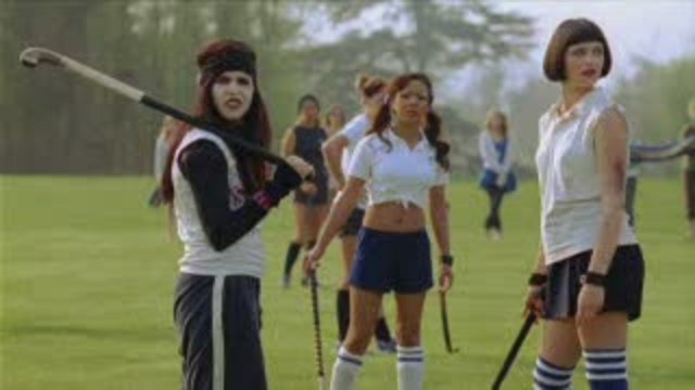 Die Girls von St. Trinian Video 2