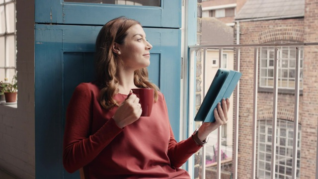 Bosch - Healthy Living Video 8