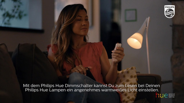 Philips - Hue - Reading Switch Video 13