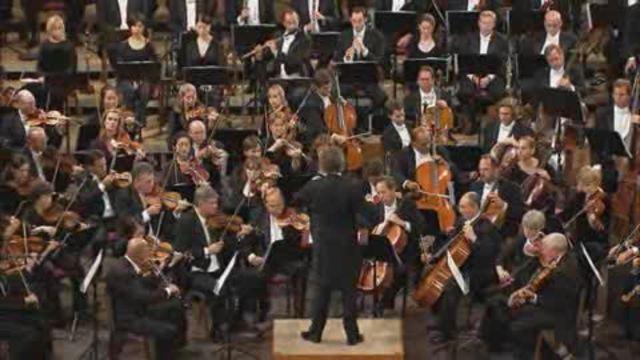 Bruckner: Symphony Nr. 4 Video 3