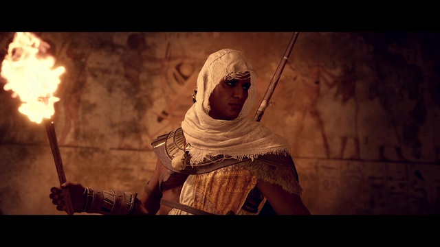 Assassin's Creed Origins (Xbox One) Video 9