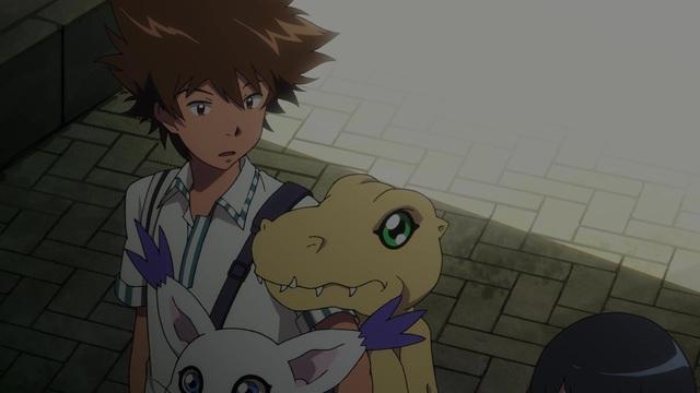 Digimon Adventure tri. chapter 2 - Determination Video 2