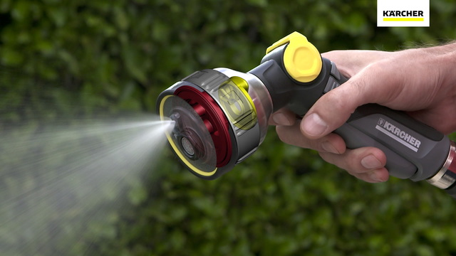 Spray Gun and nozzle range 2016 Video 24