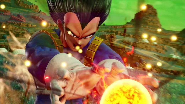 Jump Force Video 12