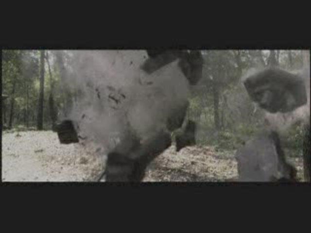 Shadowless Sword Video 3