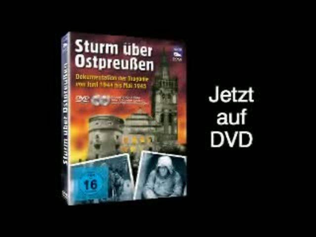 Sturm über Ostpreußen Video 3