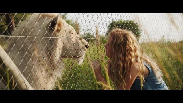 Mia und der weiße Löwe Video 3
