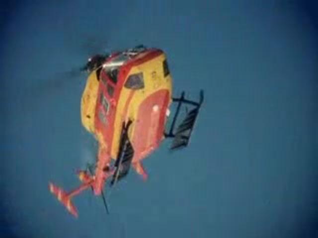 Medicopter 117 Video 3