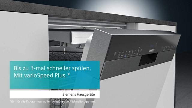 Siemens - varioSpeed Plus Video 9