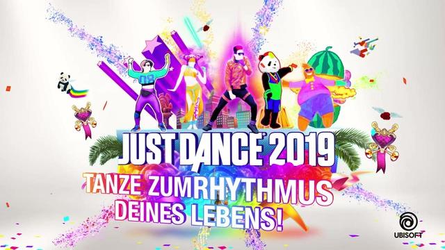 Just Dance 2019 - Songlist Video 17
