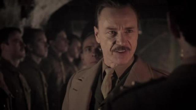 The War Is Not Funny, Sir! - Wir schießen auch mit Worten Video 3