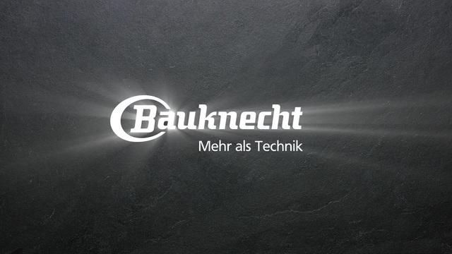 Bauknecht - NoFrost Video 4