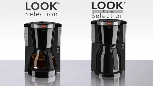 Melitta - Look Selection Therm Video 3