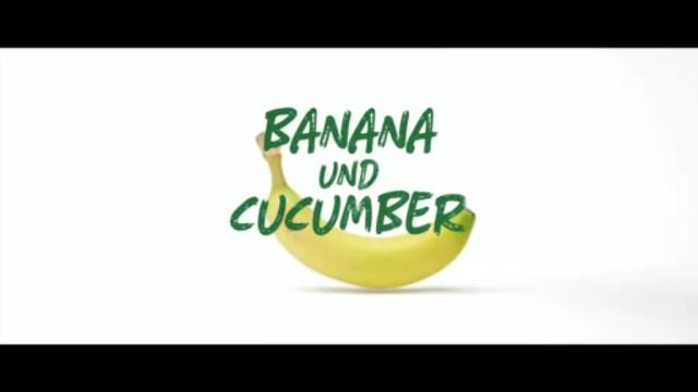 Cucumber & Banana Video 6