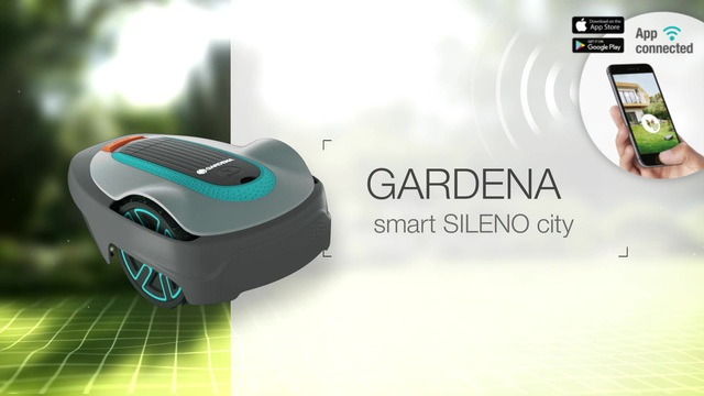 smart SILENO city Video 32
