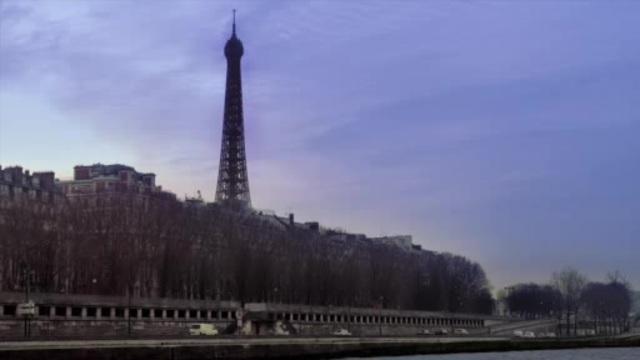 Profiling Paris Video 3