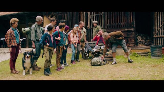 Fünf Freunde und das Tal der Dinosaurier Video 3