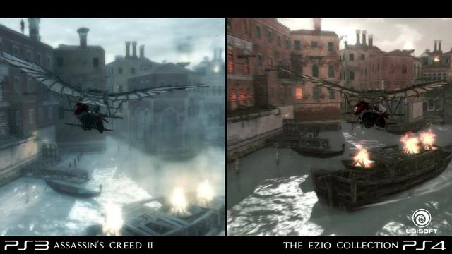 Assassin's Creed - The Ezio Collection Video 4