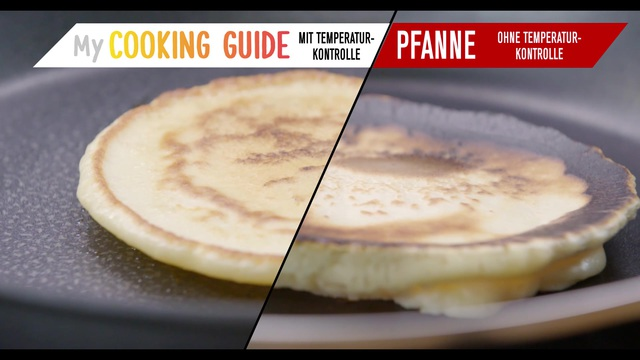 Tefal - My ccoking guide Video 4