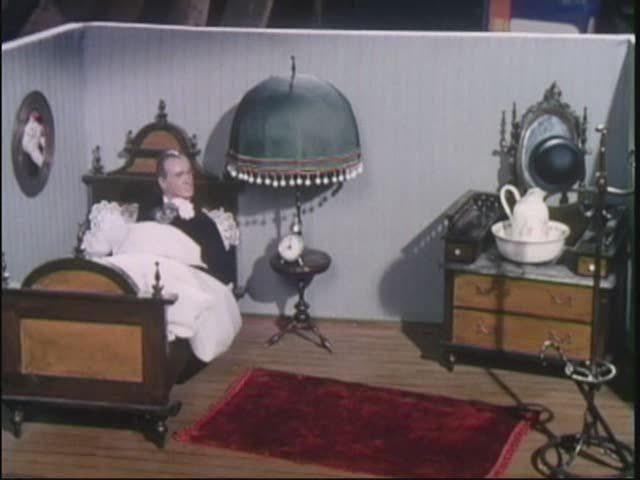 Pan Tau - Tschechische Filmklassiker Video 4