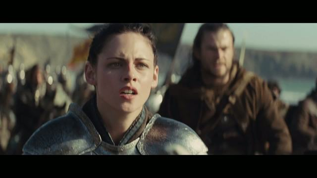 Snow White and the Huntsman Video 4