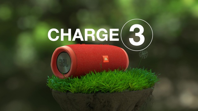 JBL by Harman  - Charge 3 Video 3