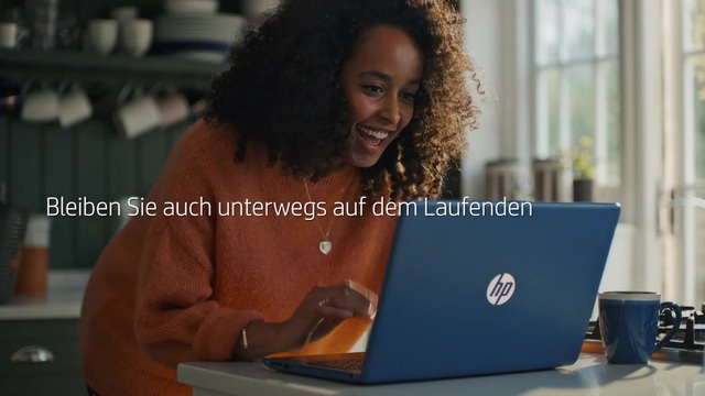 HP - Laptop 17-by Video 3