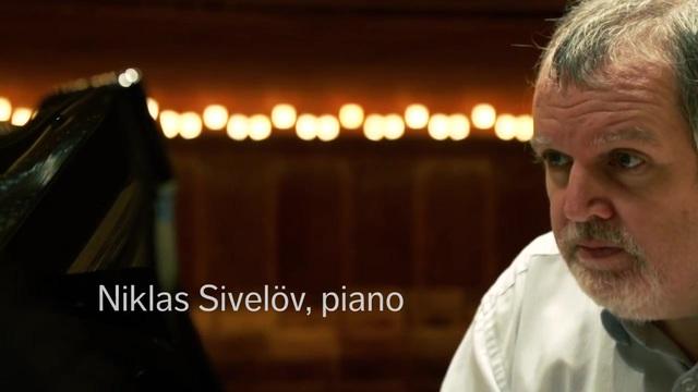 Norgard: Frühe Klavierwerke Video 3