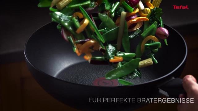 Tefal - 60 Jahre Bratpfannenproduktion in Frankreich Video 7