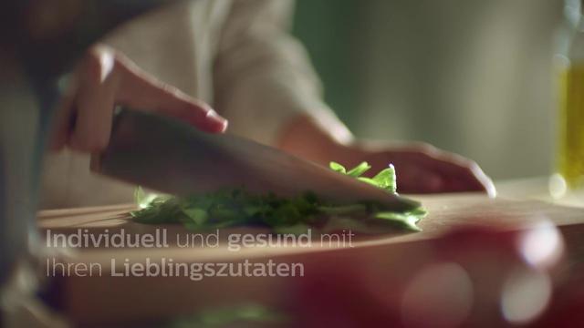 Philips Pastamaker Avance Video 3