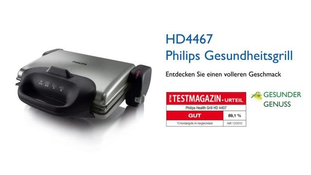Philips - HD4467 Video 6
