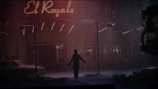 Bad Times at the El Royale Video 3