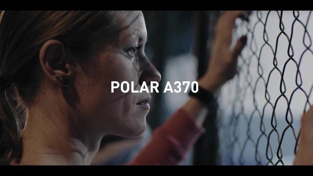 Polar - A370 Fitness Tracker Video 7