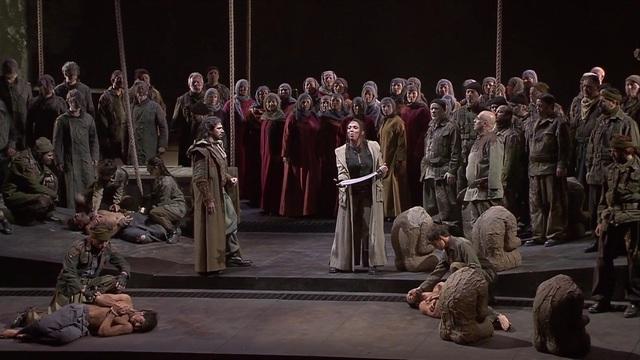 Verdi: Attila Video 2
