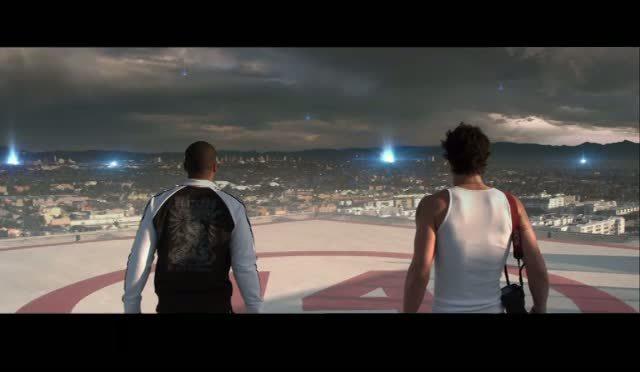 Skyline Video 3