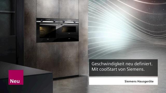 Siemens - coolStart Video 3