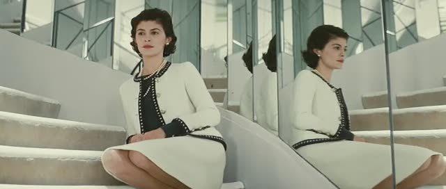 Coco Chanel - Der Beginn einer Leidenschaft Video 3